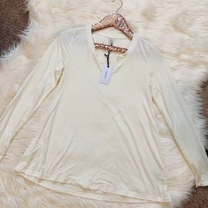 Z supply loose shirt